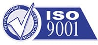 Mid-West Spring and Stamping - ISO 9001:2008 Registered